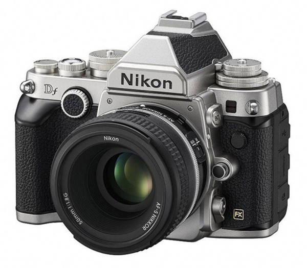 best-mirrorless-nikon-df